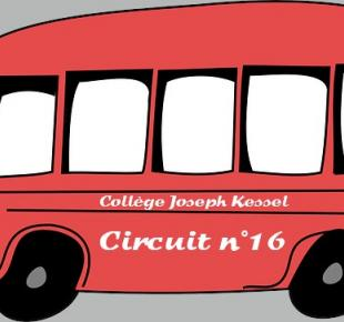 Transport scolaire : : : liste des circuits
